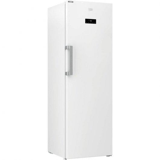 beko rfneewn congelador vertical no frost l a blanco caracteristicas