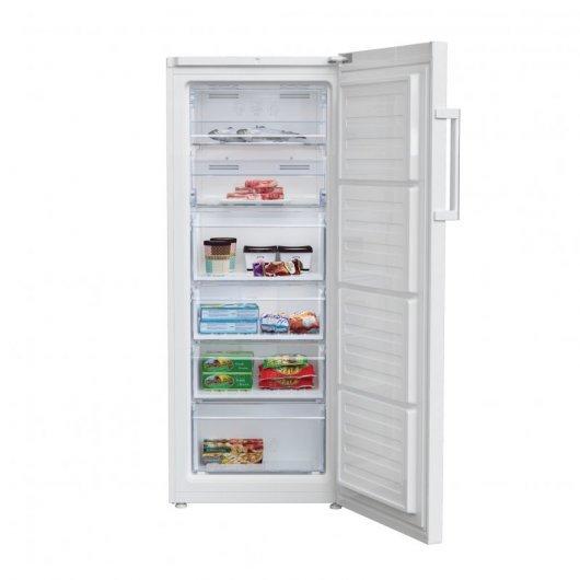 beko congelador vertical blanco a mejor precio