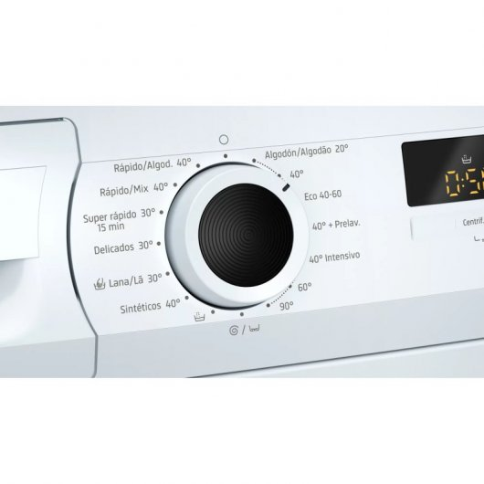 balay tsbe lavadora carga frontal kg c blanca aec ae c  eabaa