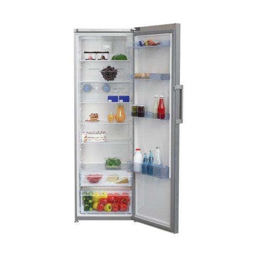 beko rsneexn frigorifico una puerta a acero inoxidable mejor precio