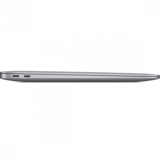 apple macbook air apple m gb gb ssd gpu hepta core  gris espacial mejor precio