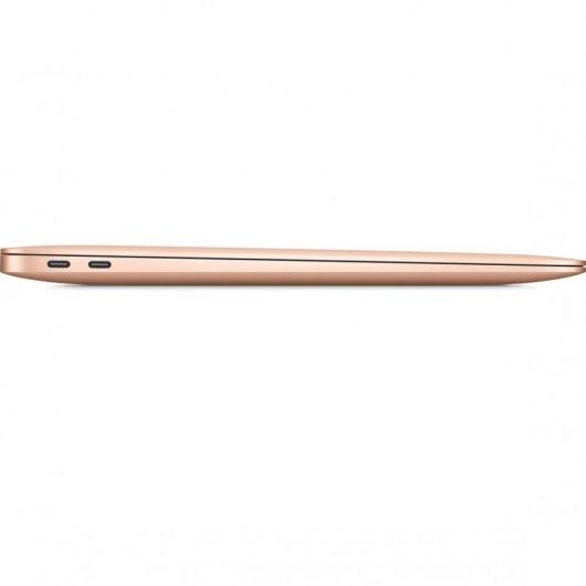apple macbook air apple m gb gb ssd gpu hepta core  dorado mejor precio