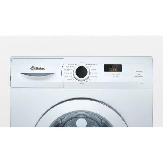 balay tsbe lavadora carga frontal kg c blanca b ff a fc ddbbfb