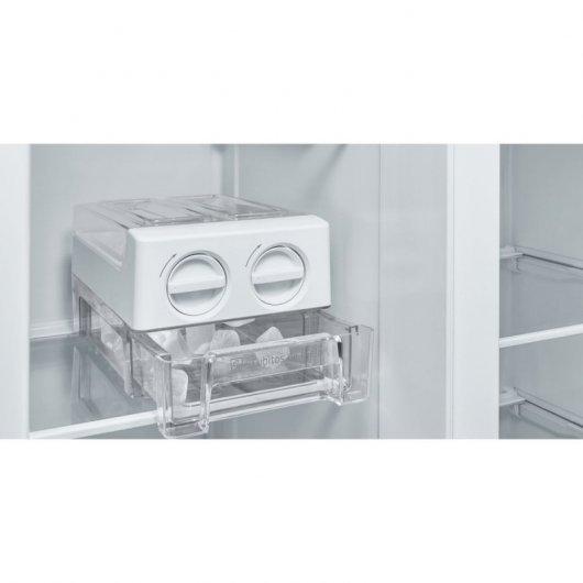balay fafxe frigorifico americano a acero inoxidable fede c f c ff