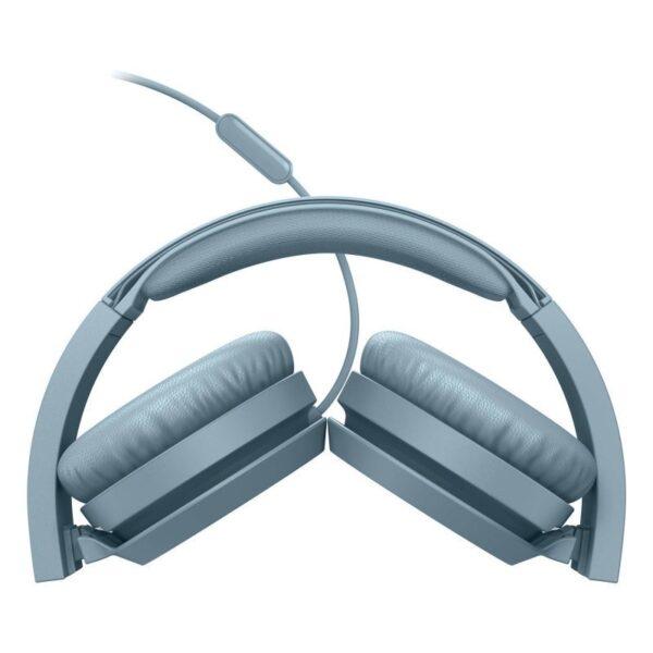 philips tahbl  auriculares azules edbf f bac c ceee