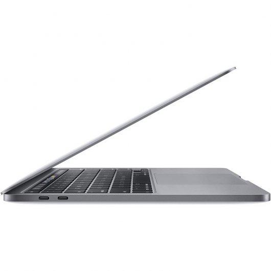 apple macbook pro intel core i gb gb ssd  gris espacial mejor precio