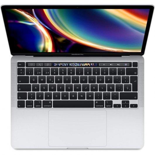apple macbook pro intel core i gb gb ssd  plata comprar