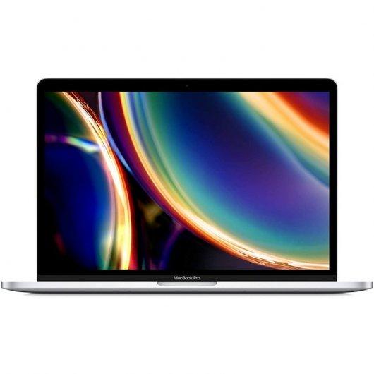 apple macbook pro intel core i gb gb ssd  plata