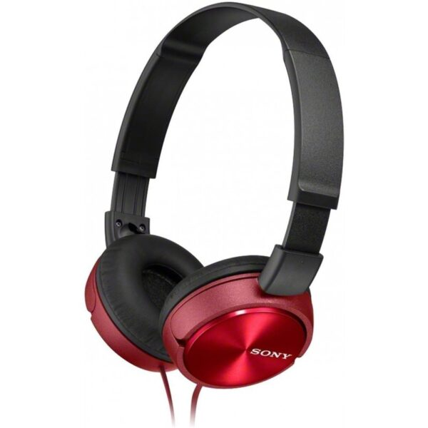 auricular sony mdr zx red
