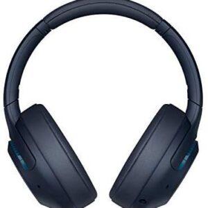 auriculares sony whxbnl azul