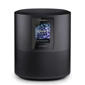 bose home speaker  altavoz inalambrico negro ee f edb  af