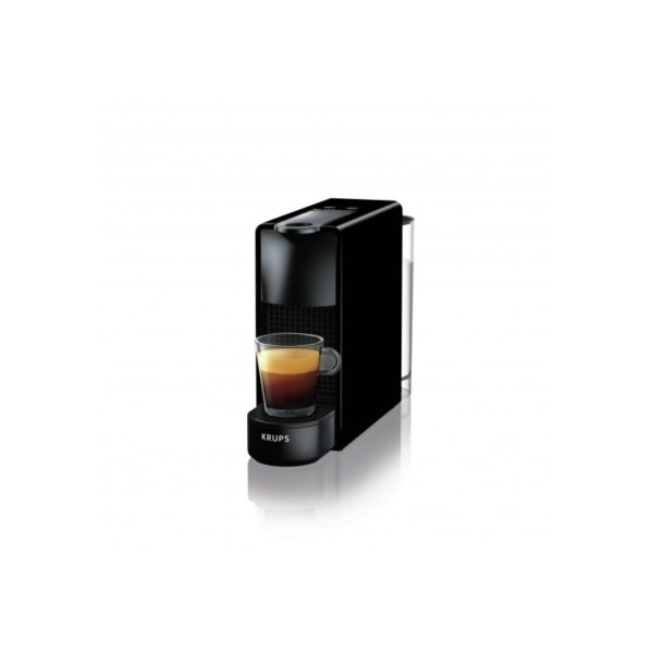 cafet krupsn nespresso essenza mini negro