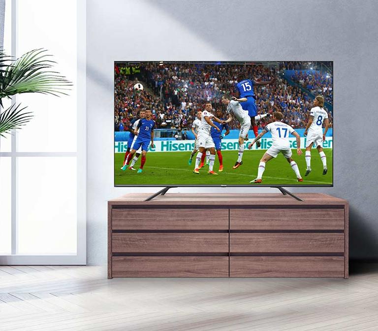 Compra Televisor Hisense Barato