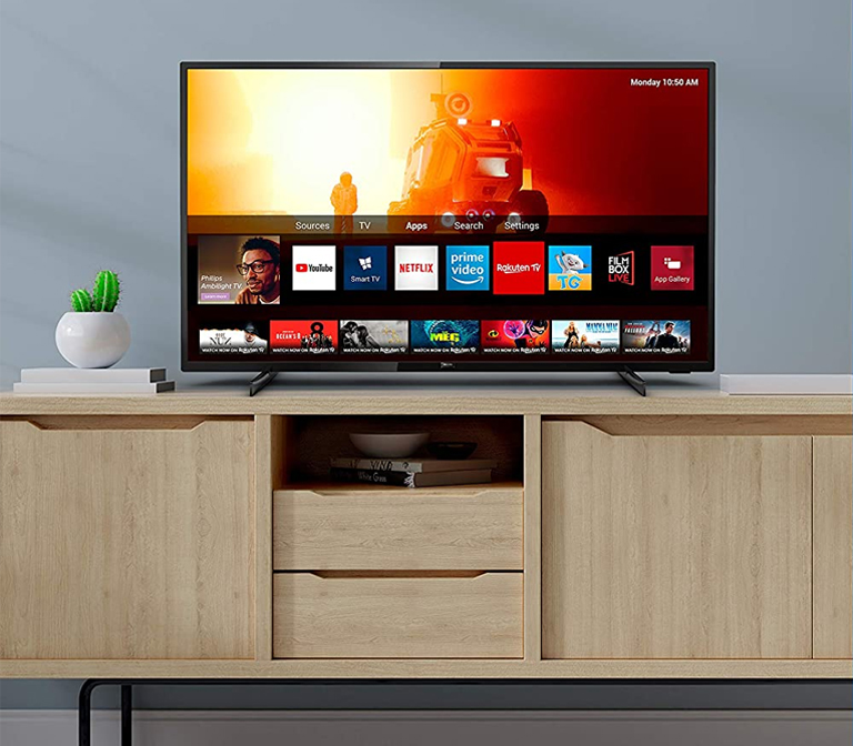 Compra Televisor Philips Barato