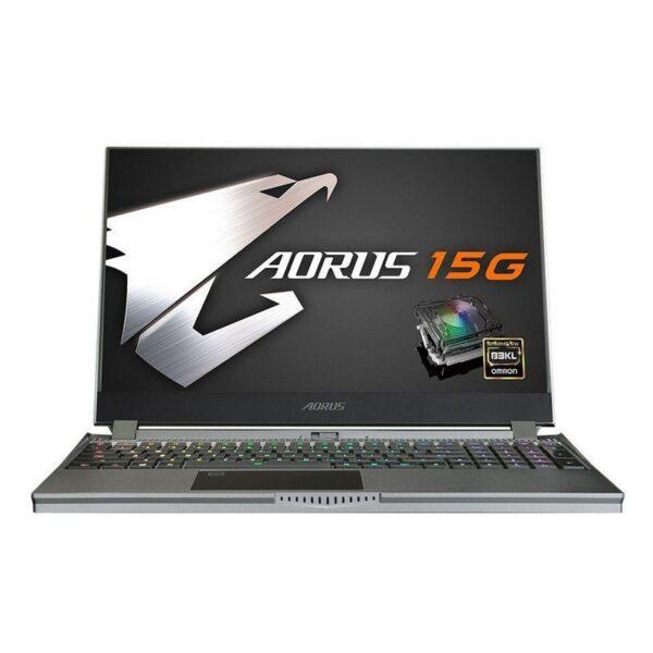 gigabyte aorus g wb esmh intel core i h gb gb ssd rtx
