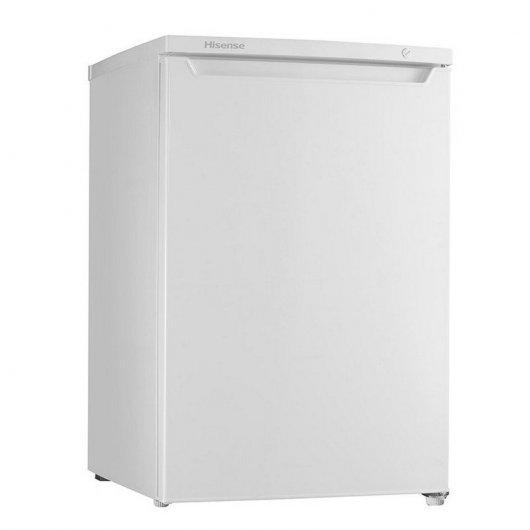 hisense fvdaw congelador vertical l a blanco comprar