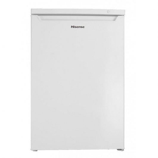 hisense fvdaw congelador vertical l a blanco