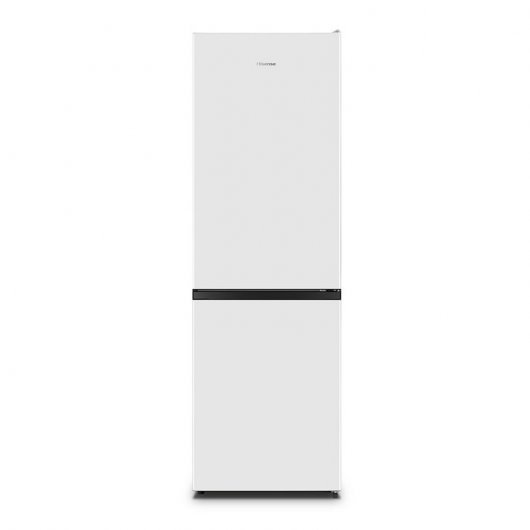 hisense rbnaw frigorifico combi a blanco