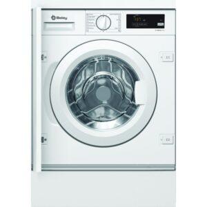 lavadora balay tib k r a  integrable