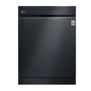 lavavajillas libre instalacion lg dfhms  servicios bandeja  dba wi fi eficiencia a inox negro