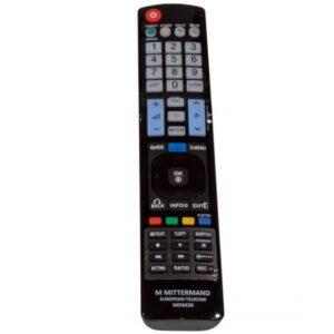 mando a distancia universal lg mdm