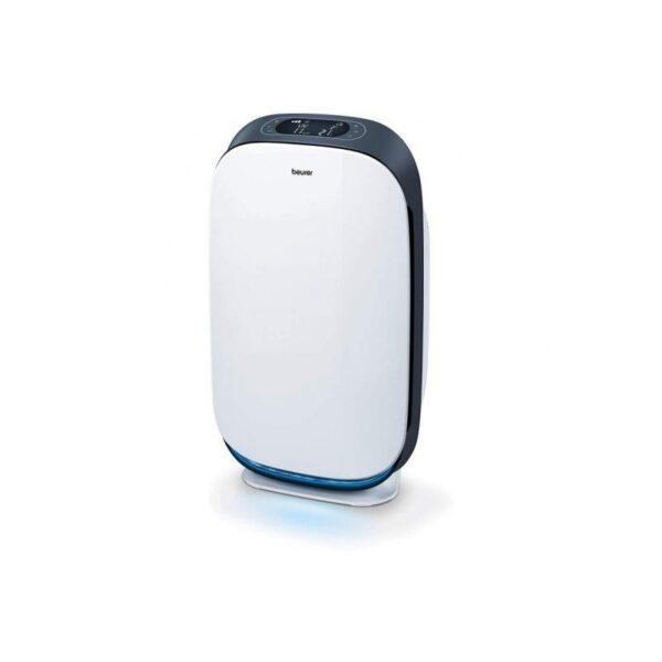 purificador aire beurer lr w blanco wifi