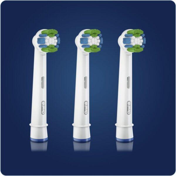 recambio dental oral b eb   ffs precission clea