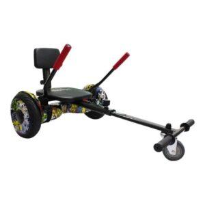 urbanglide kart fixation auto equilibree de scoote
