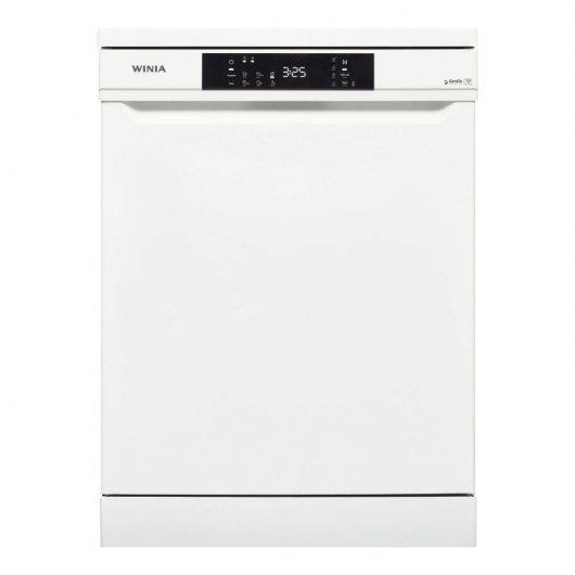 winia wvw aeww lavavajillas capacidad  cubiertos a blanco especificaciones
