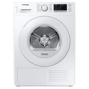 samsung dvtate secadora bomba de calor de carga frontal kg a blanca eef c d bbf bffd