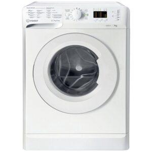 indesit mtwa  w spt lavadora carga frontal kg a blanca