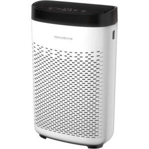 rowenta pure air essential purificador de aire foto