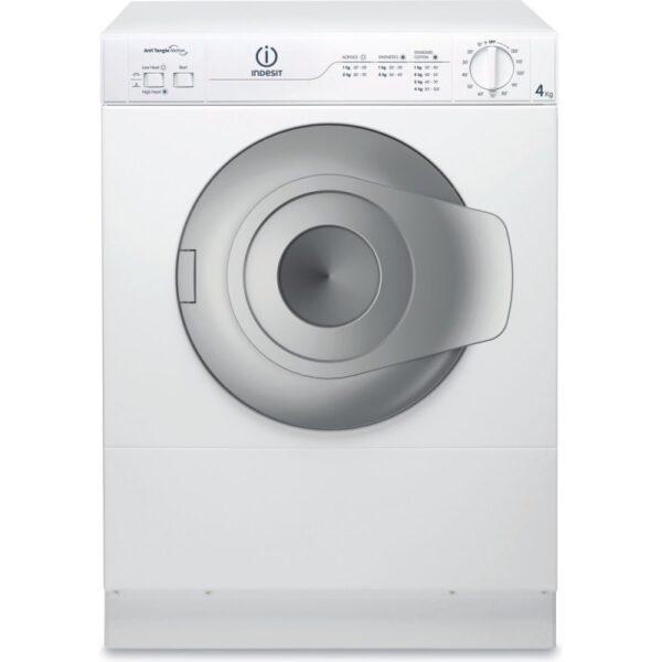 indesit nis  secadora de evacuacion carga frontal kg c blanco caracteristicas