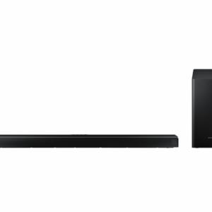 Barra de Sonido Samsung HWQ60T Negro