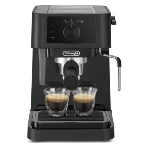 Cafetera DeLonghi EC230BK Stilosa Expresso