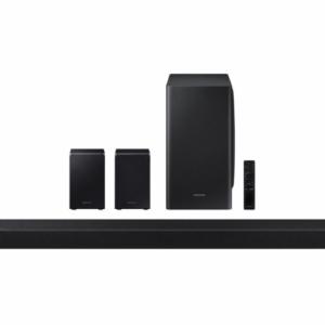 Barra de Sonido Samsung HWQ950T Negro