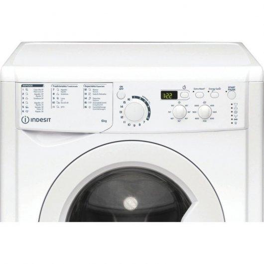 indesit ewd  w spt n lavadora de carga frontal a blanco opiniones