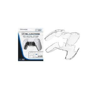 Carcasa Blackfire PS5 Crystal Case For