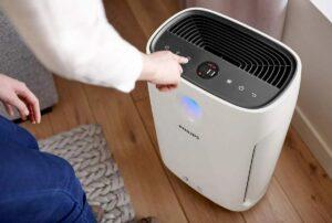 importancia purificadores aire