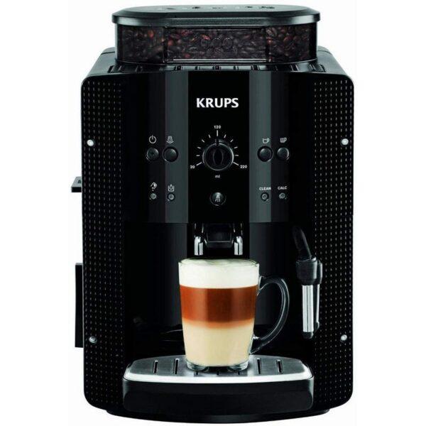 krups roma cafetera espresso superautomatica  bares