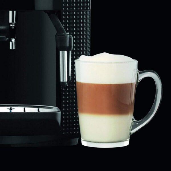 krups roma cafetera espresso superautomatica  bares foto