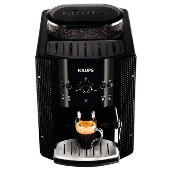 krups roma cafetera espresso superautomatica  bares mejor precio