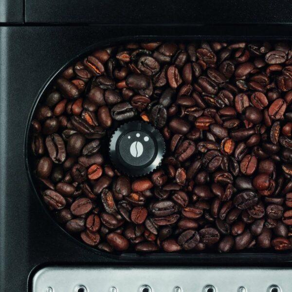 krups roma cafetera espresso superautomatica  bares review