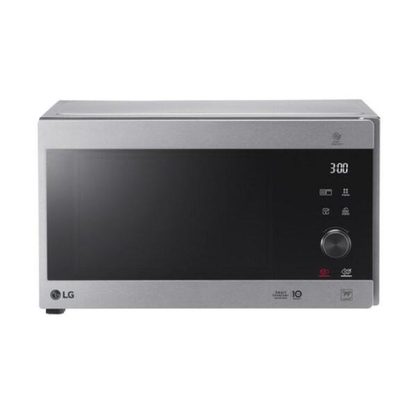 lg mhcps microondas con grill l w acero inoxidable   fe aba dbaf