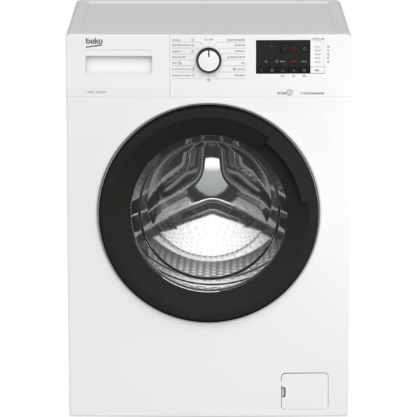 beko wta swr lavadora de carga frontal kg a blanco mejor precio min