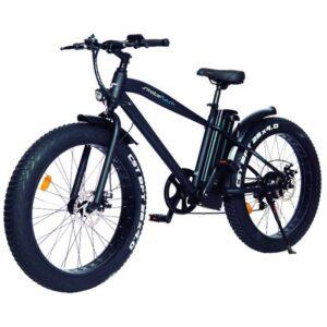 skateflash urban fat bicicleta electrica