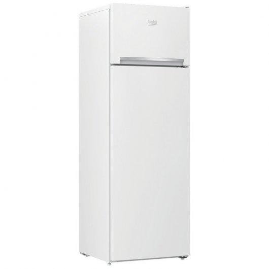 beko rdsakwn frigorifico dos puertas a blanco especificaciones