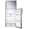 frigorifico  puertas SAMSUNG RTKSL acero inoxidable