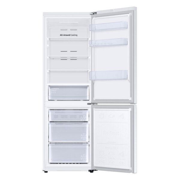 samsung rbtdww frigorifico combi a blanco comprar