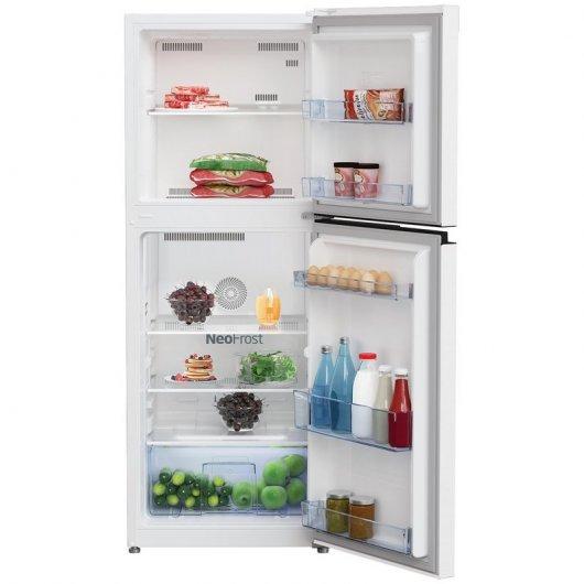 beko rdntiwn frigorifico dos puertas a blanco opiniones